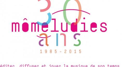 Opération Mômeludies a 30 ans !