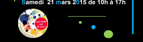 Journée portes ouvertes au CFMI de Lyon